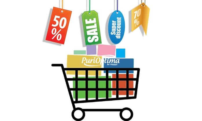 Cos de cumparaturi
