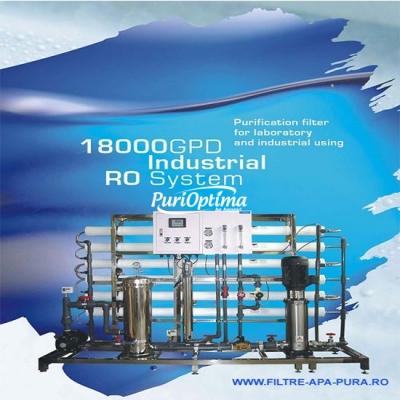 AO - ID18000GPD (~ 68.000 litri/zi)