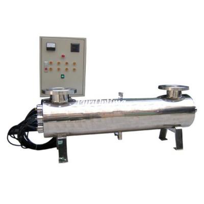 Sterilizator apa pentru domeniul industrial