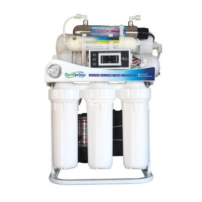 PURIFICATOR DE APA INSTANT 800 GPD + UV