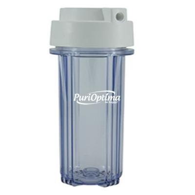 HU1 Carcasa 10'' pentru filtru purificator
