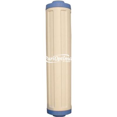 CA 33 + MT3 - filtru cu sare de magneziu pentru diminuarea fierului