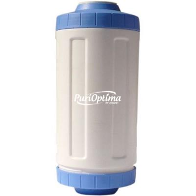 CA 31 + MT3 - filtru cu sare de magneziu pentru diminuarea fierului