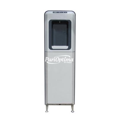 Dozator purificator apa rece / calda si sifon