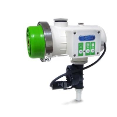 PUR C5 - filtru lavabil automat