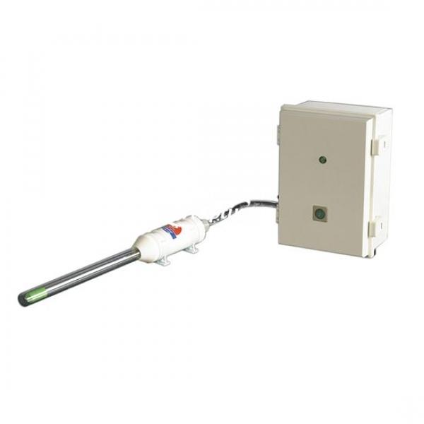Sterilizator submersibil cu UV - 10W pentru rezervor 300 litri