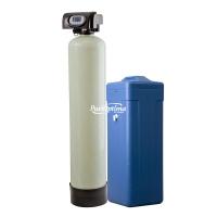 Statie de dedurizare, deferizare, demanganizare eliminare amoniu - Debit 1,5 mc/h