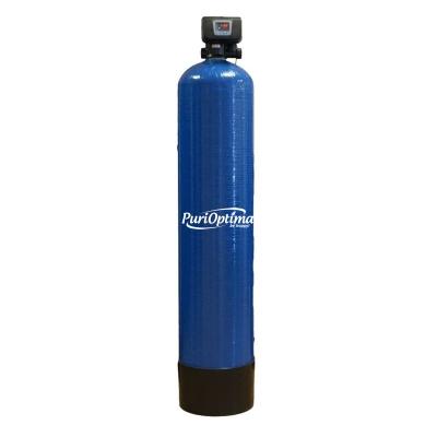 Eliminare cloruri si arsenic din apa 1465 AT/RXC Debit: 1,5 mc/H