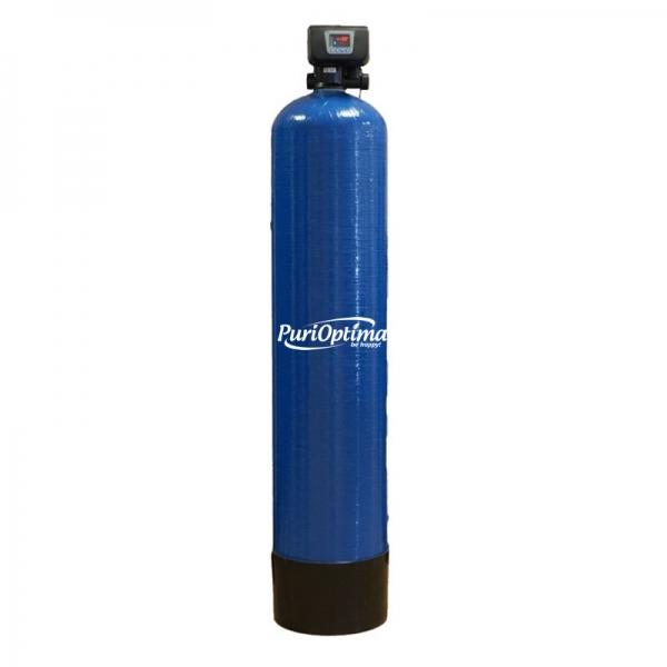 Eliminare cloruri si arsenic din apa 3672 AT/RXA Debit: 9 mc/H