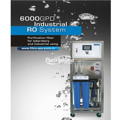 AO - ID6000GPD (~ 22.000 litri/zi)