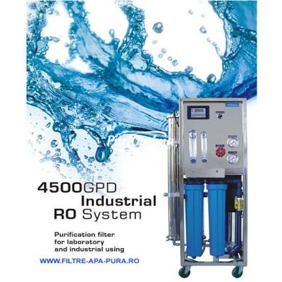 AO - ID4500GPD (~ 17.000 litri/zi)